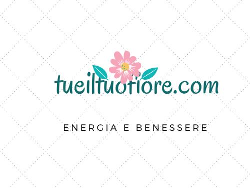 BENVENUTO IN TUEILTUOFIORE.COM